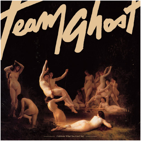 team.ghost.celebrate.ep